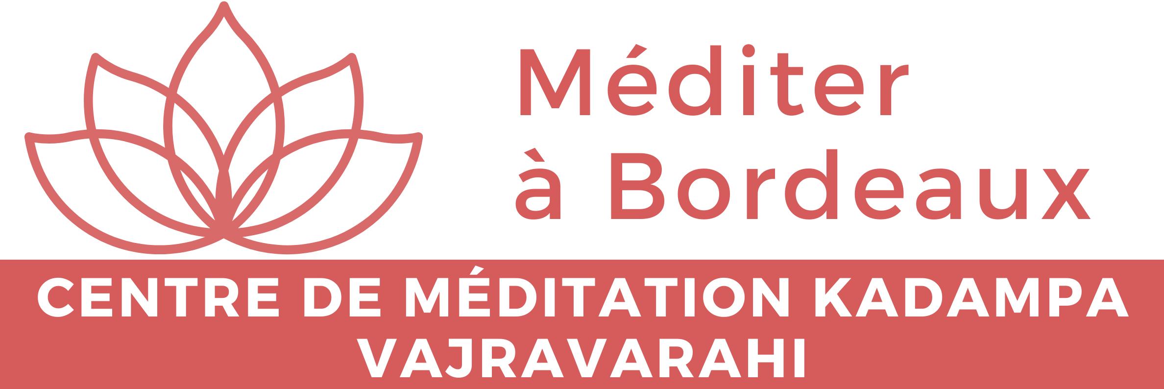 www.meditation-bordeaux.org Logo